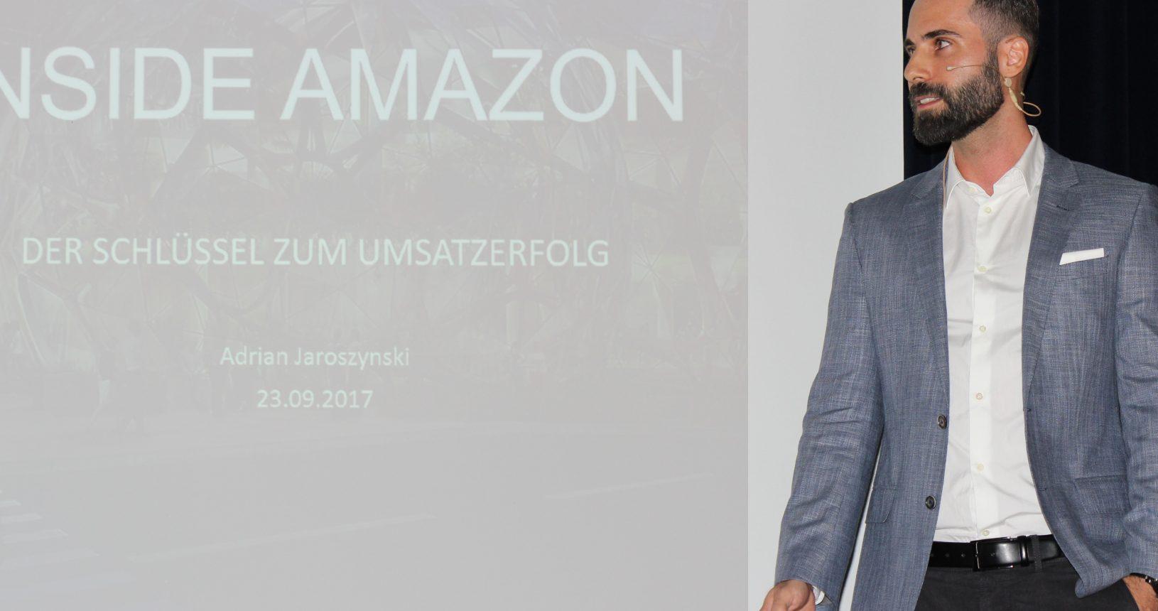 Amazon Varianten