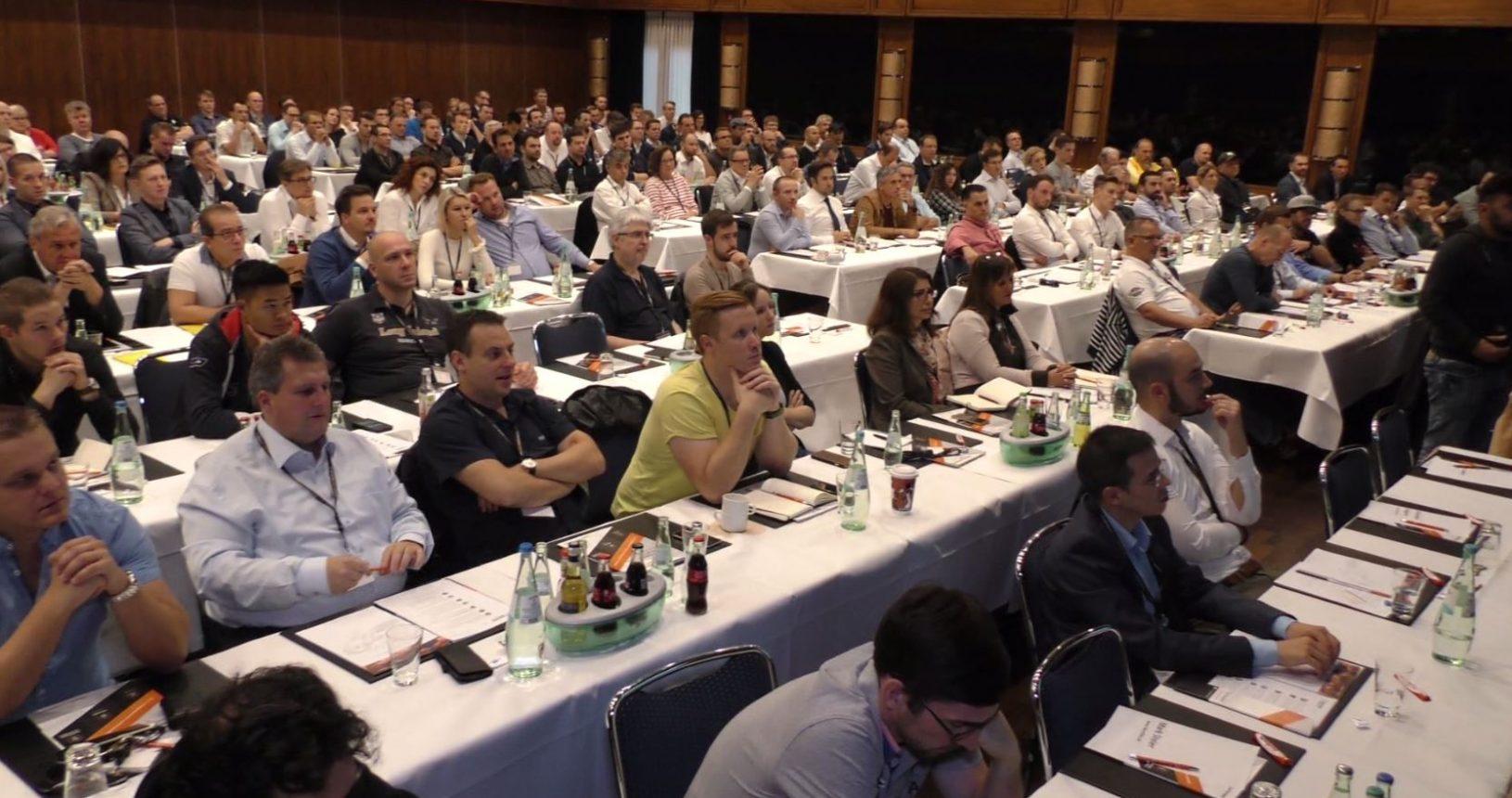 Amazon Konferenz