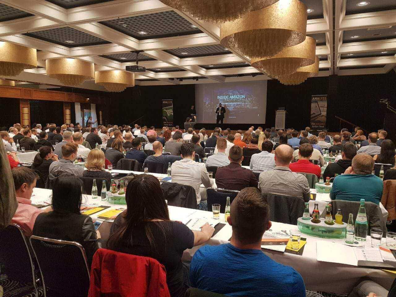 Amazon-Konferenz-2017